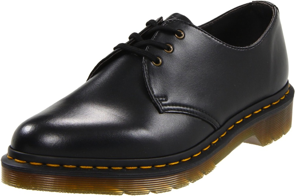 doc marten low top